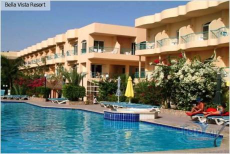 Bella Vista Resort 4*