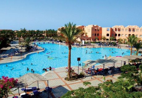 Jaz Makadi Oasis Resort 4*от 530 $