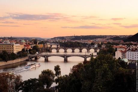 Прага+Краков от 135 Евро