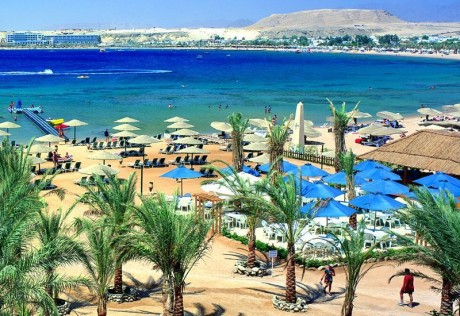 Sol Red Sea Resort Taba 5*