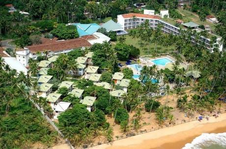 Villa Ocean View, 3*