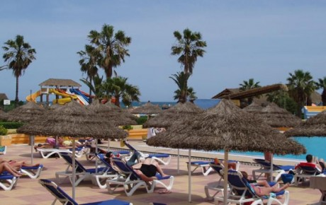 Caribbean World Hammamet 3*