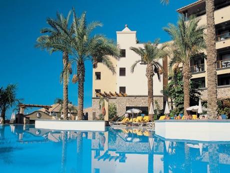 Costa Adeje Gran hotel 5*