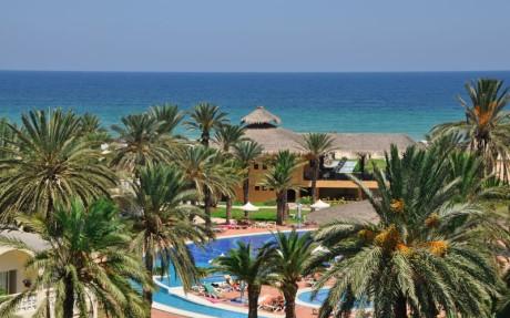 Marhaba Resort 4* Сусс