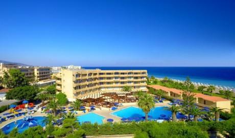 Sun beach resort 4*