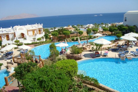 Melia Sharm Resort & SPA 5*