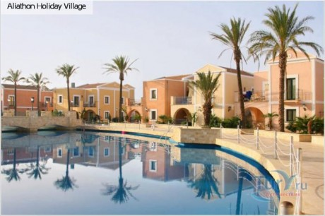 Aliathon Holiday Village 4*