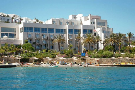 Isis Hotel & Spa Bodrum 5*