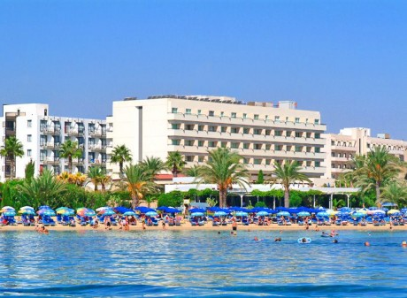 Nelia beach 3*