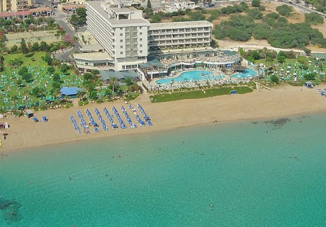 Sunrise Beach Hotel 4*
