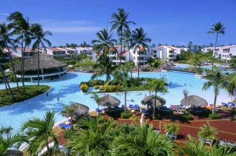 Occidental Grand Punta Cana 5* от 1775 $