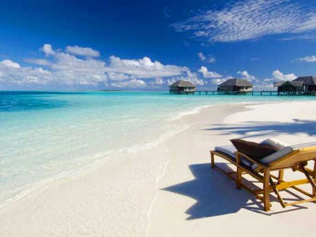 Conrad Maldives Rangali 5*