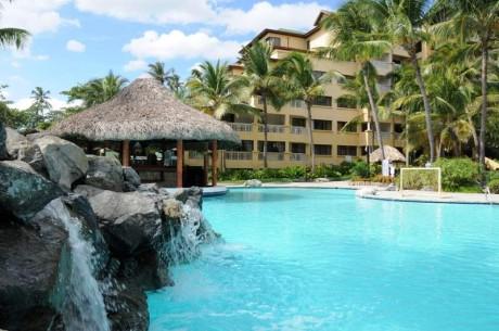 Coral Costa Caribe 4*