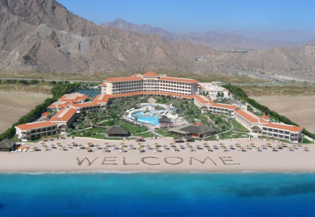 Fujairah Rotana Resort 5*