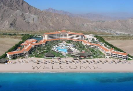 Fujairah Rotana Resort 5* от 515 $