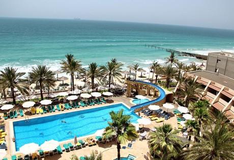 Sharjah Grand 4*