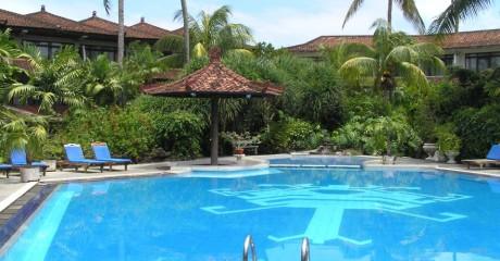 Palm Beach Hotel 3*(о.Бали) от 1430 $