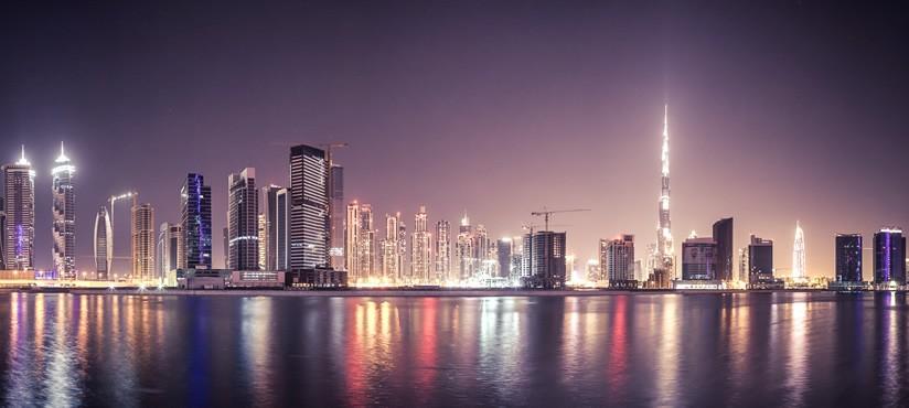 ОАЕ, Дубаи