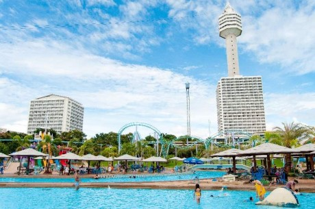 Pattaya Park Beach Resort 3* от 830 $