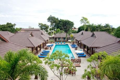 Rose Bay Resort 3* от 940 $