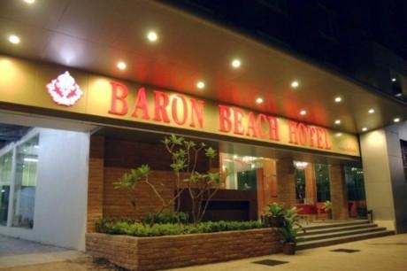 Baron Beach Hotel 3*+ от 935 $