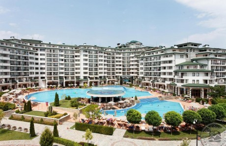 Emerald Beach Resort & Spa 5*