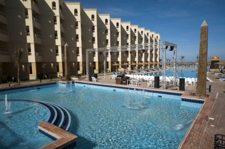 AMC Royal Hotel 5* от 280 $