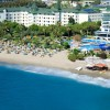 M.C. Beach Park Resort Hotel 5* от 500 $