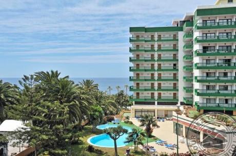 Sol Puerto Playa 4*