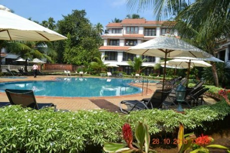 Double Tree By Hilton 5*