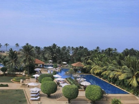 Kenilworth Beach Resort 5*