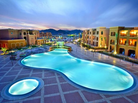 Sea Club Aqua Park Resort 4* от 280 $