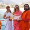 Обучающий курс для инструкторов йоги
