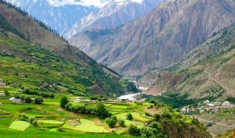 Сокровища Тибета