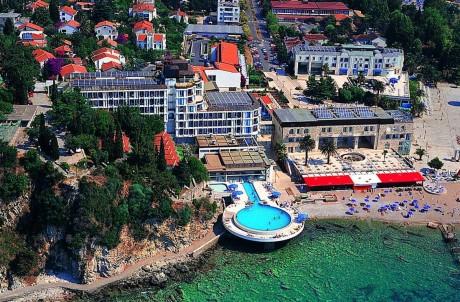 Avala Resort &Villas 4*