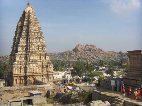 Две жемчужины Индии — Юг и Север