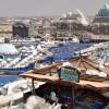 Аквапарк Ice Land в Рас Аль Хайме