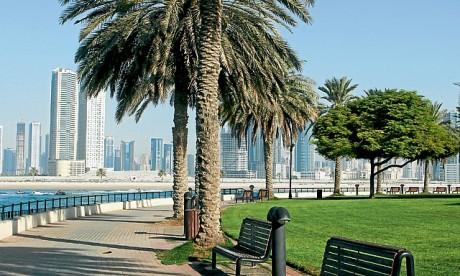 Вся розкошь Дубая