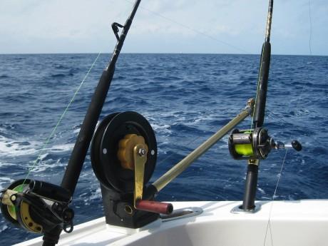 На рыбалку в Дубай!