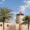 Пять Эмиратов за один день